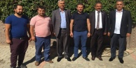 MHP kırsala çıkarma yaptı