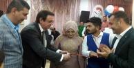 MHP#039;nin emektar ismi kızını nişanladı