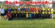 Payallarspor#039;dan üzücü sonuç