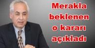 Takavut#039;tan flaş açıklama! CHP İlçe Başkanlığı#039;na aday mı?