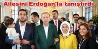 Toklu#039;dan Erdoğan#039;lı mesaj