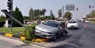 Trafik kazası: 1 kişi öldü 3 kişi yaralandı