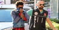 Uyuşturucu kaçakçıları 5 yıldızlı otelde alem yaparken yakalandı