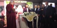 Yok böyle düğün! Alanya bu düğünde buluştu