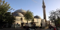 400 yıllık caminin altın yaldızlı figürleri kayıp