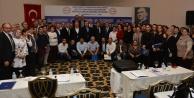 AESOBtan Oda Genel Sekreterleri Eğitim ve Değerlendirme Toplantısı
