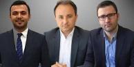 AK Parti'de ilçe başkanlığı düğümü çözülüyor