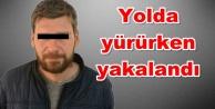Alanya#039;da 3 ayrı suçtan aranan şahıs yakalandı