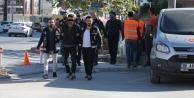 Alanya#039;da gençleri zehirleyen uyuşturucu tacirleri tutuklandı