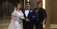Alanya İstanbul#039;daki bu düğüne akın etti