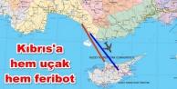 """""""Alanya-Kıbırs Feribotu sözünü aldım"""""""