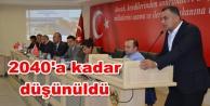 Alanyanın imar anayasası masaya yatırıldı