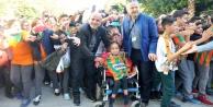#039;Alanyaspor#039;um Okulumda#039; projesi devam ediyor
