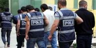 FETÖ operasyonundaki gözaltı sayısı 85e çıktı