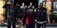 Antalya merkezli uyuşturucu operasyonu: 11 gözaltı