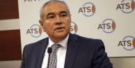 ATSO Başkanı Çetin#039;den üreticiye geçmiş olsun dileği