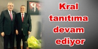 Avokado Kralı#039;ndan Ankara çıkarması