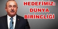 Bakan Çavuşoğlu'dan kritik açıklamalar