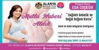 Belediye#039;den anne adaylarına jest
