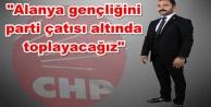 CHPde gençliğe #039;Çağdaş#039; aday