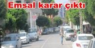 Danıştay: Cadde ve sokaktan otopark parası alınamaz!