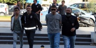 Eşini yaralayan, araya giren vatandaşı öldüren katil tutuklandı