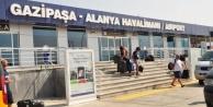 GZP-Alanya Havalimanı gelecek yıl uçacak