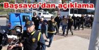 İşte Alanya#039;da tutuklanan hırsızlık çetesi üyelerinin isimleri