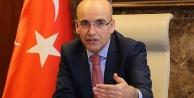 Mehmet Şimşek piyasadaki dalgalanmalar için ne dedi?