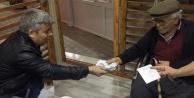 Pazarcı 1 haftada 2 kez para buldu