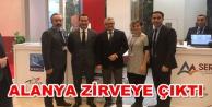 Polonyadan Alanya#039;ya güzel haber