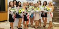"""Rus acenteciler turizm güzeli"""" olmak için yarıştı"""