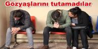 Tek Teker Arifin cenazesini oğulları ve Kenan Sofuoğlu aldı