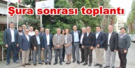 Turizm Alanya#039;da masaya yatırıldı