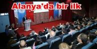 Turizm#039;in kalbi Alanya#039;daki konferans da attı
