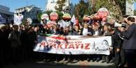 ABDnin Kudüs kararına Antalyadan tepki