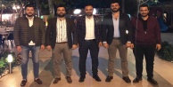 AKP 3 ismi adaylık için Ankara#039;ya çağırdı
