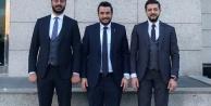 AKP Gençlik Kolları başkan adayı belli oldu