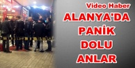 Alanya#039;da kız kaçırma olayı kanlı bitti