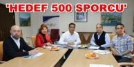 Alanya'nın dağlarında spor ve turizm yapılacak