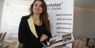 quot;Antalya#039;nın 200 bine yakın kongre için koltuk kapasitesi varquot;
