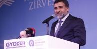 Antalya#039;nın, quot;Yatırım Alanları Vizyonquot; raporu yayınlandı