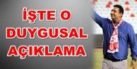 Antalyaspor#039;da şok! Başkan Öztürk istifa etti