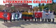Bahçeşehir Alanya#039;ya Avrupalı kardeş okul