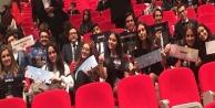 Bahçeşehir Koleji Alanya#039;ya 6 ödül