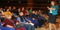 Bilinç 6#039;nı aşma semineri ALTSO#039;da yapıldı