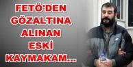 FLAŞ! Erhan Özdemir tutuklandı