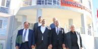 Gündoğmuş#039;un AKP#039;li ağır misafiri