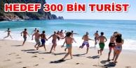 İlginç rapor! Düşük gelirli turistler Alanya#039;da