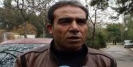 İntihar eden teröristin babası konuştu